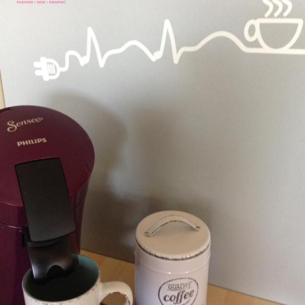 Plotterdatei-COFFEE-ADDICTED zum Download