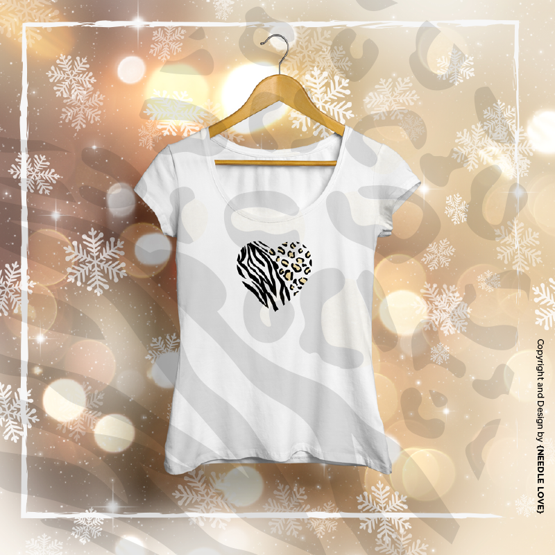 ANIMAL HEART unser Freebie zum 1. Advent