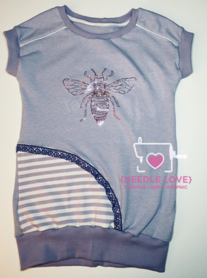 BOHO BEE Plotterdatei zum Download