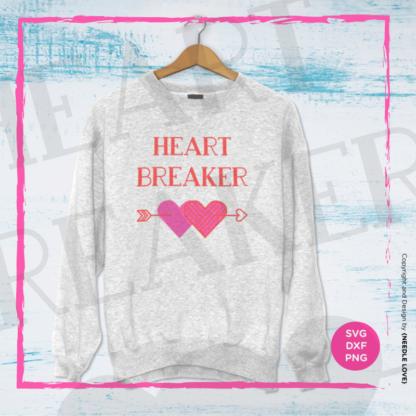 HEARTS Plotterdatei zum Download