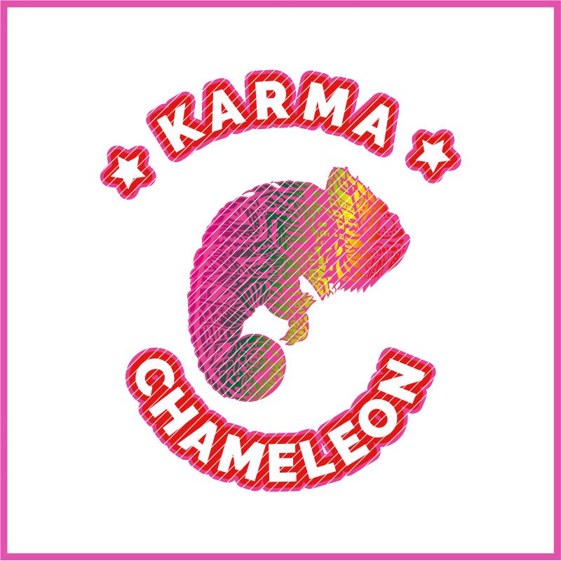Karma Chameleon unsere neu Mega Datei