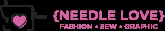 NEEDLE LOVE | Onlineshop für Plotterdateien und Bügelmotive